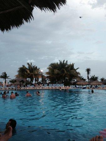 Viva Wyndham Maya - An All Inclusive Resort : Pool Area