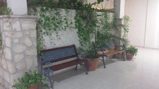 Hotel & Suites Nader: Nice ambience