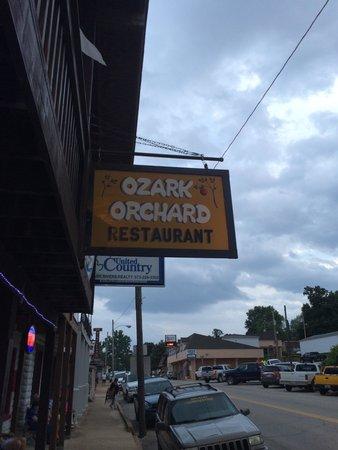 Ozark Orchard Restaurant