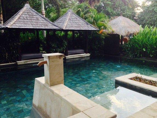 Bali Garden Beach Resort: adult pool
