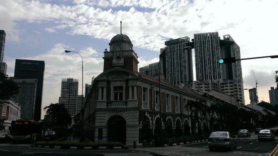 Chinatown Street Market: :)