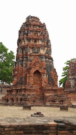 Ayutthaya Ruins : Awesome