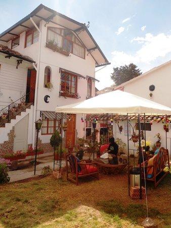 Villa Magica