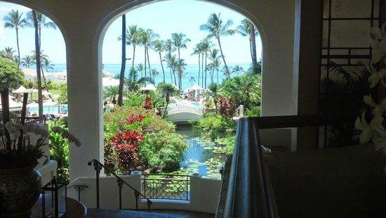 Fairmont Kea Lani, Maui: .