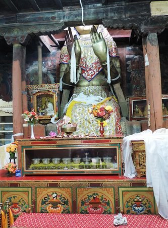 Serzang Temple