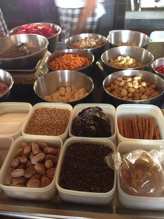 Bumbu Bali Cooking School: More spice