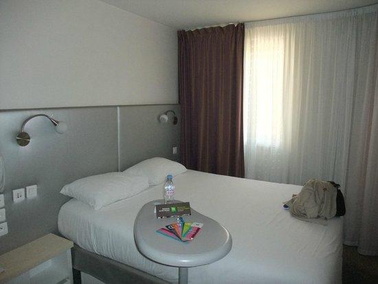 Ibis Styles Paris Bercy : Double Room