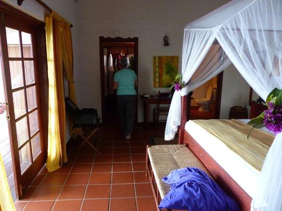 Ti Kaye Resort & Spa: Room