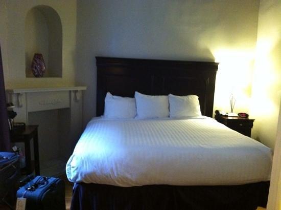 Inn on Ursulines: Room 3