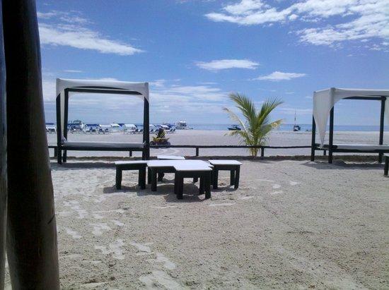 Punta Blanca Hotel: Un lugar de descanso