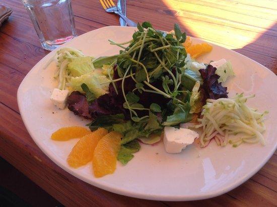 Nepenthe : Beet Salad