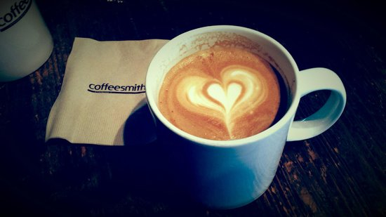 Coffee Smith Garosugil