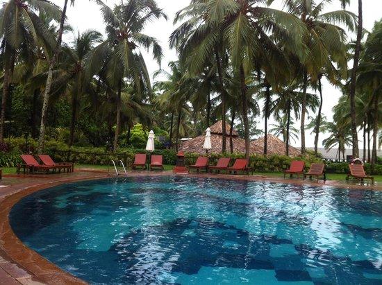 Taj Holiday Village Resort & Spa: Sea side splendor