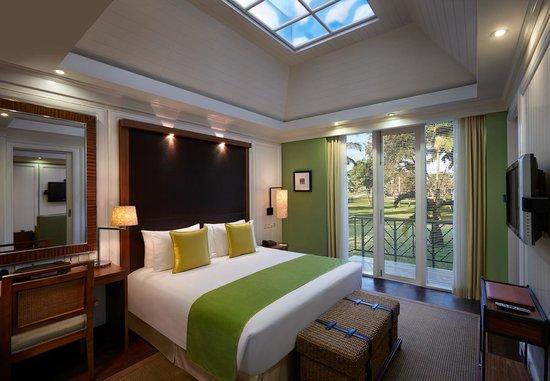 Caravela Beach Resort: presidential Villa - Master bedroom