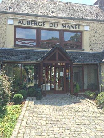 Auberge du Manet