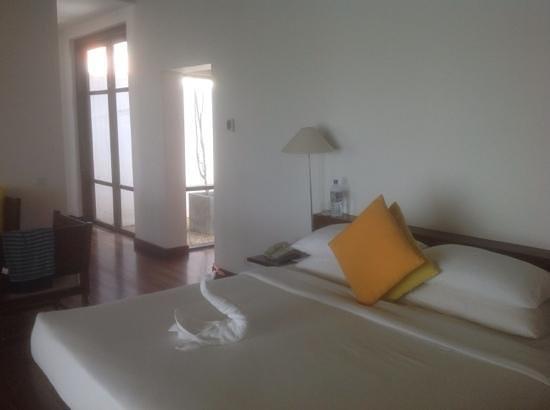 Vendol Resort - Wadduwa: номер