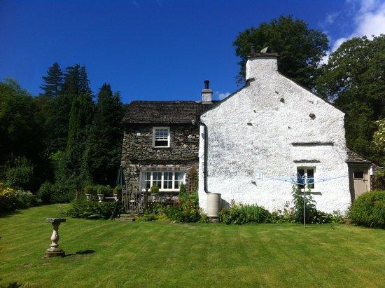 slack cottage
