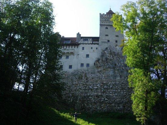 Château de Bran : Dracula's castle