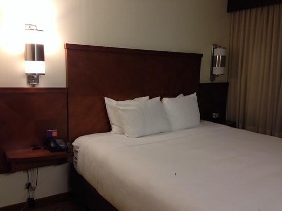 Hyatt Place Kansas City/Overland Park/Metcalf: King Bed