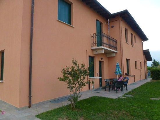 Residence Barcarola: 3