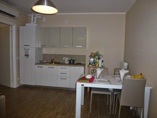 Residence Barcarola: 4