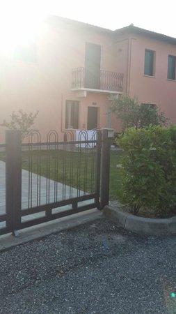 Residence Barcarola: 1