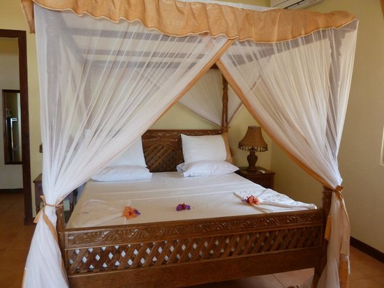 Arabian Nights Hotel : La chambre