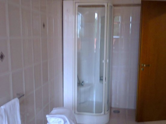 Pamaran Hotel: bagno