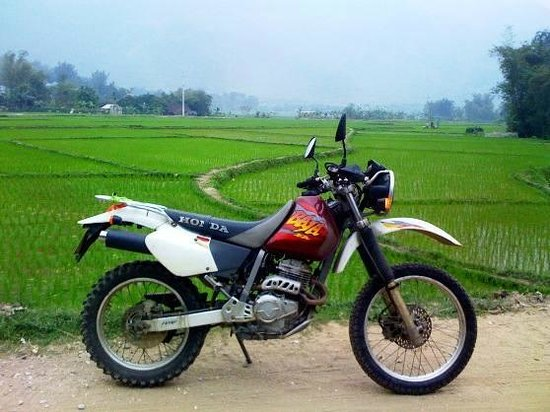 Vietnam Motorbike Travel - Private Day Tours