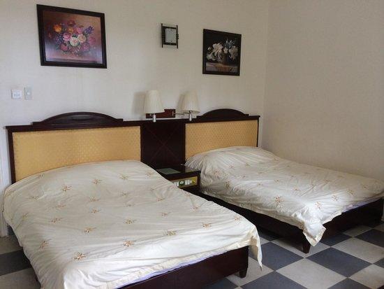 Du Lich Cong Doan Hotel