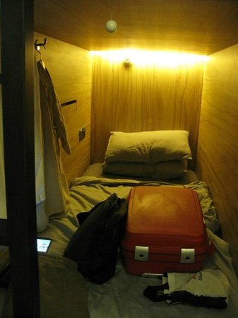 kapsul bagian bawah picture of the pod boutique capsule hotel rh tripadvisor ie rekomendasi hotel kapsul di singapura Blister Kapsul