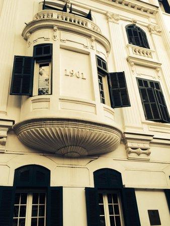 Sofitel Legend Metropole Hanoi: Since 1901
