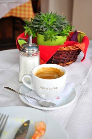 Mama's House: Triple Espresso