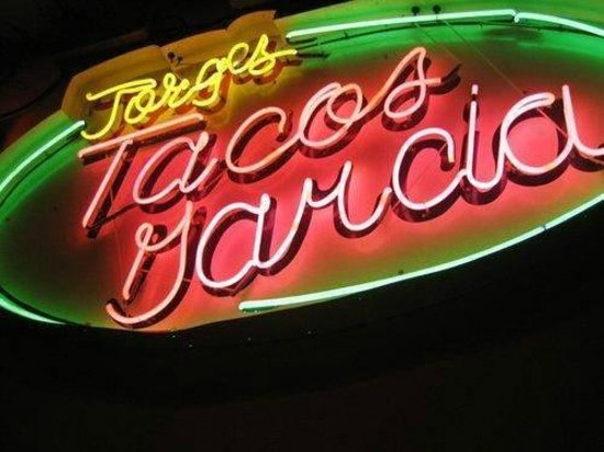 Jorge's Tacos Garcia