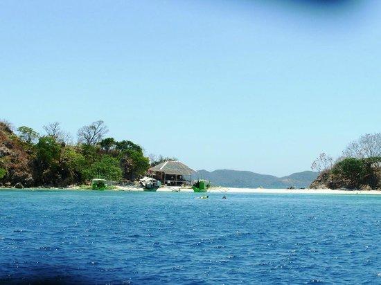 Bulog Island: Bulog Dos
