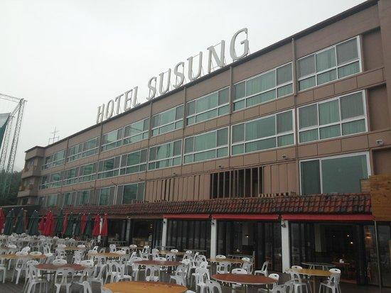 Benikea Hotel susung: hotel