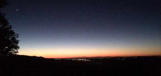 Summergrove Estate: My sunrise