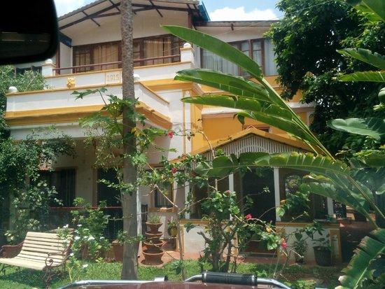 Casa Cottage: The Casa Piccola Cottage