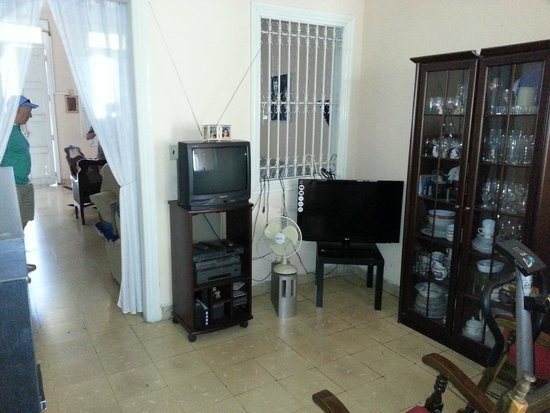Hostal La Casona: house2
