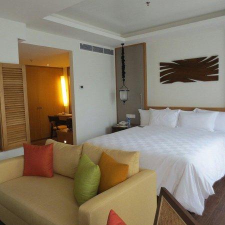 Tanjung Rhu Resort: Damai room