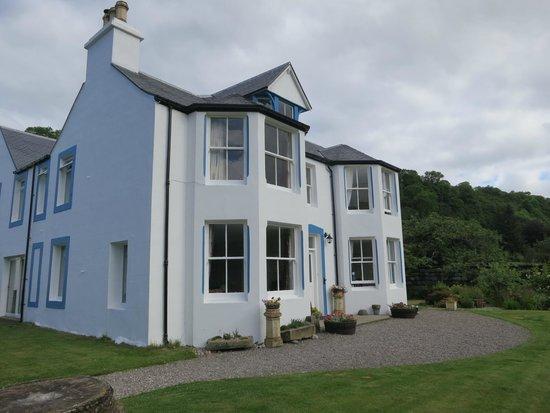 Cuilcheanna House: House
