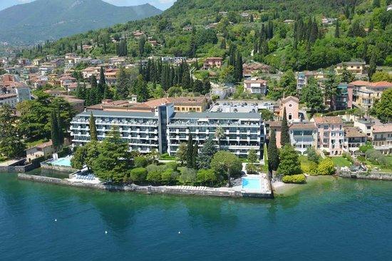 Salo\' du Parc Hotel (Salò, Lago di Garda): Prezzi 2018 e recensioni