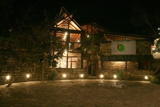 Monolith Resort