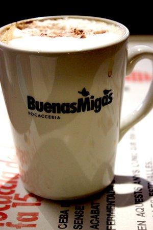Buenas Migas: Awesome Coffee