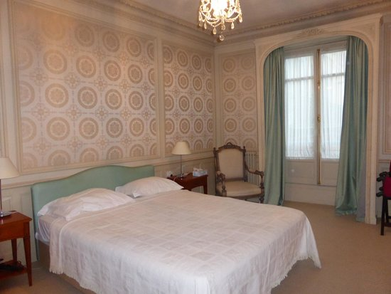 Les Cordeliers Bed and Breakfast : Room 3