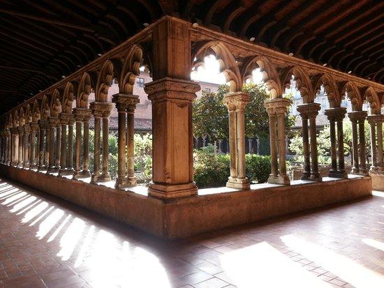 Musee des Augustins: X