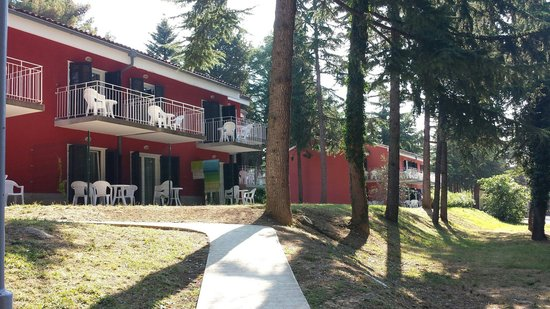 Villa Cedra - Hotel & Resort Adria