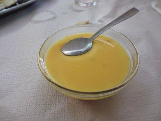 H2 Oviedo: natillas