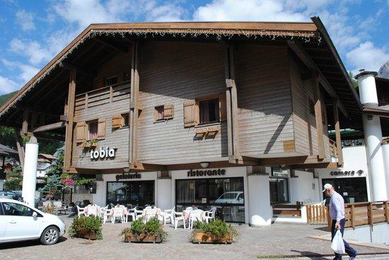 Hotel Tobia