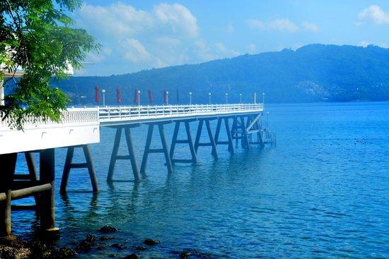 Amari Phuket: The Jetty
